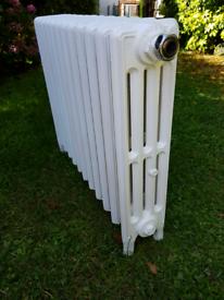Original CRANE cast iron radiator