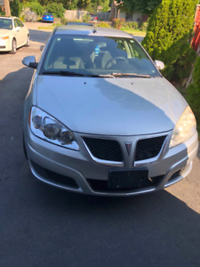 Car_ Pontiac G6 for Sale