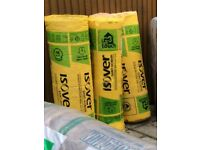 Isover insulation