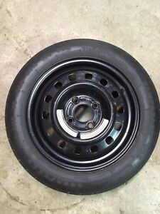 Goodyear Temporary Use only tire for sale