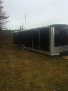 28'ft trailer $11,500 obo