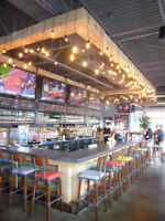 Hiring Line Cooks At The GOAT - Tap & Eatery!