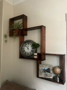Hand Crafted Wall Decor