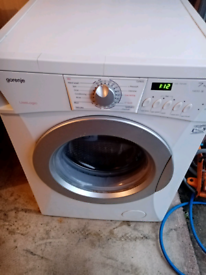 7kg 1400 spin washing machine