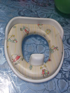 POTTY SEATS for boy and girl Gatineau Ottawa / Gatineau Area image 2