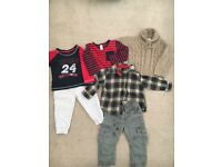 Boys bundle 9-12