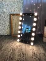 Your Magic Mirror Photo Booth