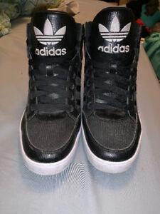 Adidas shoes!!