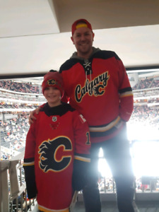 Looking for flames vs canuck tickets March 23