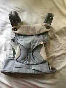 Ergo 360 Carrier + Accessories Paid over $350