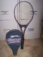 Raquette de tennis Slazenger  Panther Player.