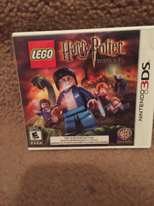 Lego Harry Potter - For Nintendo 3DS