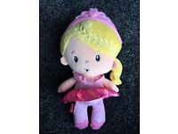 Fisher Price Princess Doll
