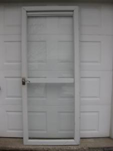 Storm Door 32 x 80