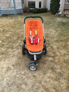 Awesome Quinny Buzz Stroller!