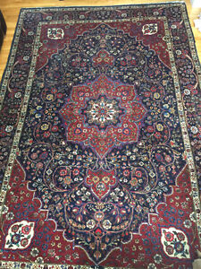 Authentic Persian Oriental rugs carpets (3)