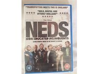 Neds Dvd