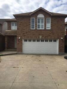3+ BEDROOM HOUSE with fully finished basement(separate entrance)