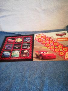 Jeux multiples Flash McQueen 5$