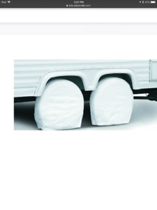 RV tire covers for sale