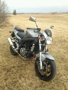 2007 Suzuki SV650 * Mint Condition*