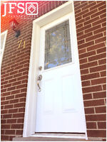 Custom Window & Door Services | Family Run