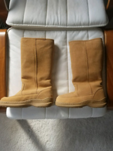 Brand New Tall UGG Boots