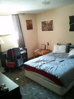 Unfurnished Room Available Sept. 1 - ideal for student