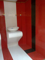FLOOR AND WALL TILE....