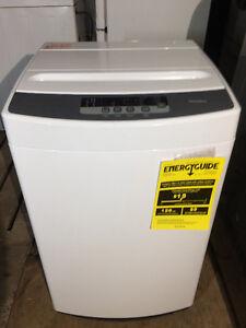 Brand Bew Danby Portable Washer, Free 30 Day Warranty