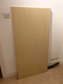 FREE IKEA TABLE/DESK TOP