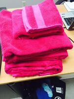 Quality Bamboo Towels