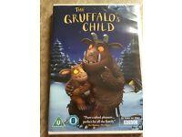 Gruffalos child