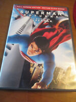 DVD, Movie - Superman Returns