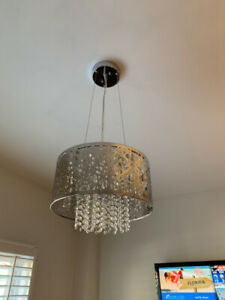 Ceiling Pendant, Chandelier and Island Lights