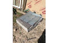 Free electric storage heater