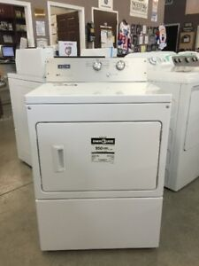 NEW MAYTAG DRYER - END OF LINE ! - ONLY $489 !