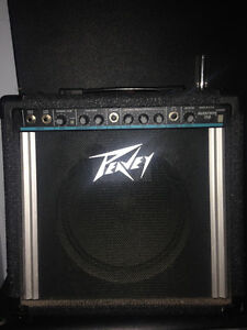 Peavey Audition 110 15w combo