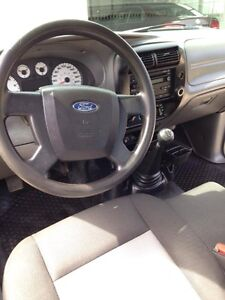 2007 Ford Ranger extended cab Pickup Truck