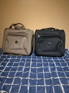 Delsey Collections carry-on luggage (2)