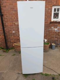 6ft white fridge freezer can deliver