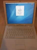 Apple iBook G4 14 inch 1GHZ - For parts or repair