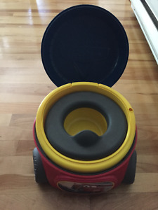 Disney Cars Potty Chair & Plus / & More