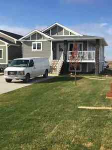 $319,000- New 1,212 Square Foot Home- Taber