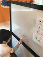 Riverside Childcare space available