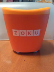 Zoku quick pop maker ( popsicles in 7 minutes!)