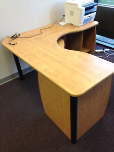 MUST SELL Good Condition Office Furniture