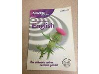 Leckie+Leckie Standard Grade ENGLISH Success Guide