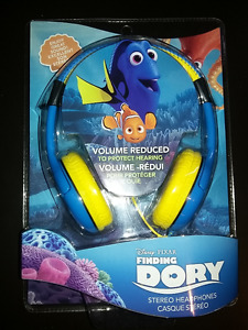 finding dory headset