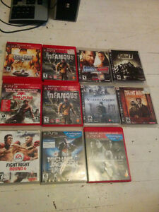 PS3 Games!!!!